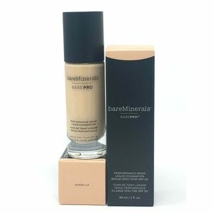 bareMinerals - ASPEN 04 - barePro Foundation